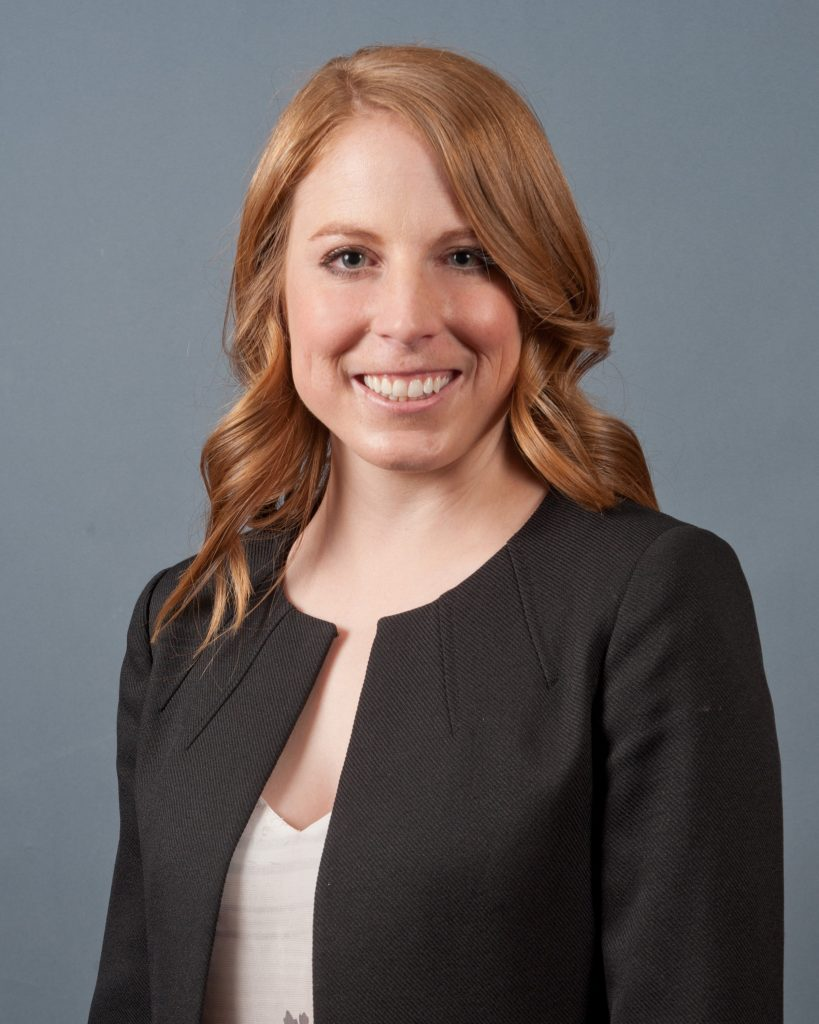 Alison Gansert Kertis focuses her legal work on civil and commercial law at the federal and state levels