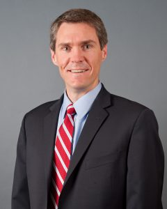 Richard Williamson represents publicly-traded and small businesses